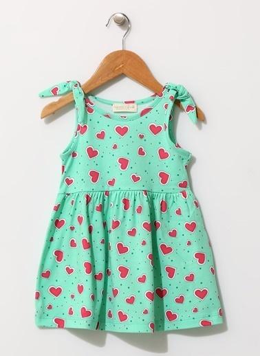 Mammaramma Elbise Yeşil
